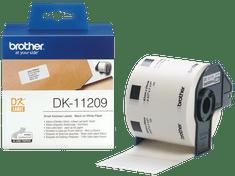 Brother nalepke DK11209, 29x62 mm