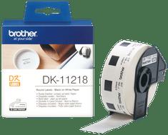 Brother DK-11218 (DK11218)