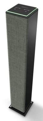 Energy Sistem ENERGY Tower 2 Style Oporto, šedá