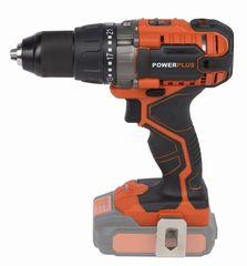 PowerPlus POWDP1510 Aku šroubovák / vrtačka 20V LI-ION (bez baterie) Dual Power