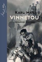 May Karel: Vinnetou - Poslední výstřel