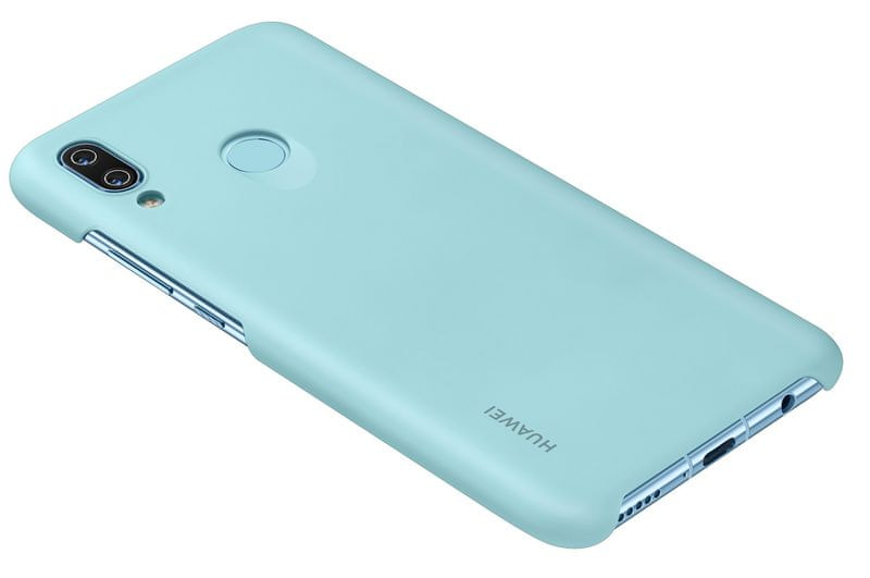 Huawei Ochranný kryt Nova 3 modrý PN ORHUHOUN3BL