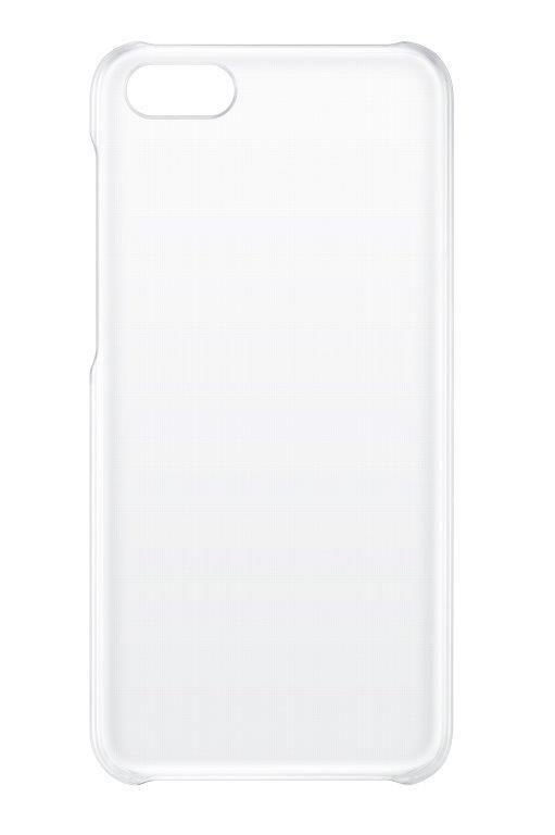 Huawei Ochranný kryt Y5 2018 PC transparentní ORHUHOUY5P2018TR