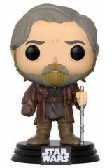 Figurka Star Wars - Luke Skywalker (Funko POP! Bobble-Head)