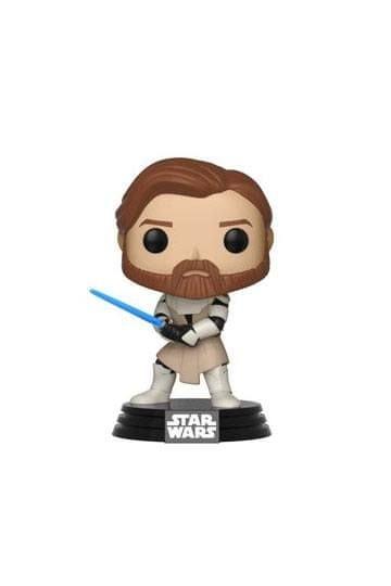 Figurka Star Wars - Obi-Wan Kenobi (Funko POP! Bobble-Head)