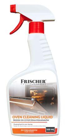 FRISCHER Sprej na čištění trub