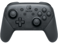 Nintendo Switch Pro Controller / Switch