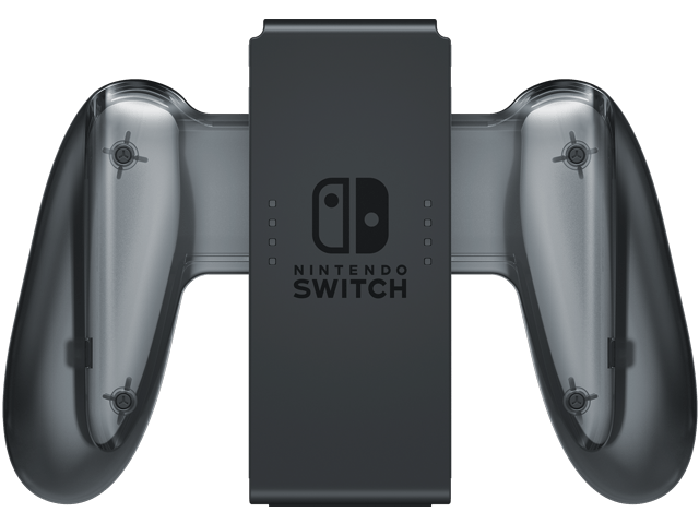 Nintendo Switch Joy-Con Charging Grip / Switch