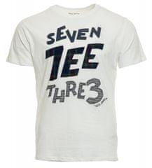 Lacné pánske značkové tričká Pepe Jeans  9ecedb5f6ea