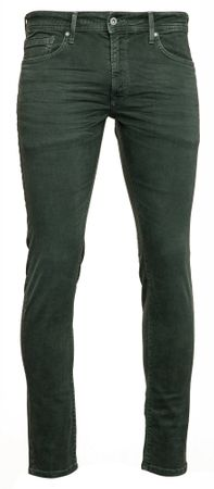 Pepe Jeans muške traperice Stanley, 30/32, kaki