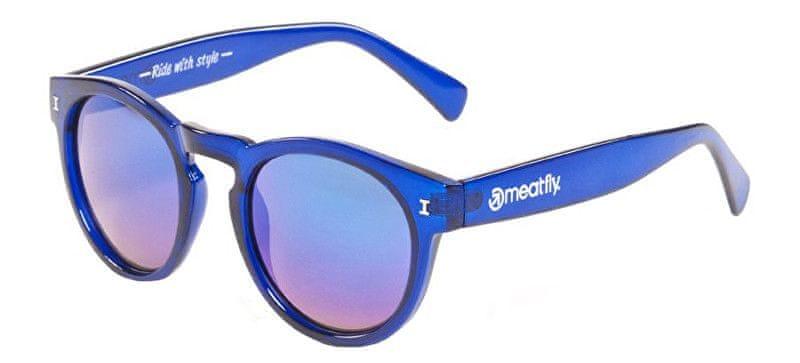 MEATFLY Sluneční brýle Lunaris F - Blue