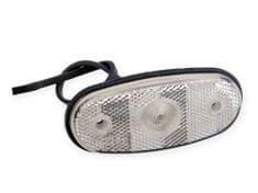 DOBMAR Poziční světlo DOB-46DB LED, bílé