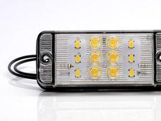 WAS Couvací světlo W84 (702) LED