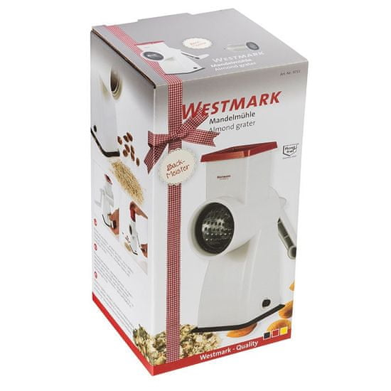 Westmark mlinček za oreščke