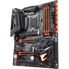 Gigabyte osnovna plošča ATX Z370 AORUS ULTRA GAMING 2.0-OP, S1151
