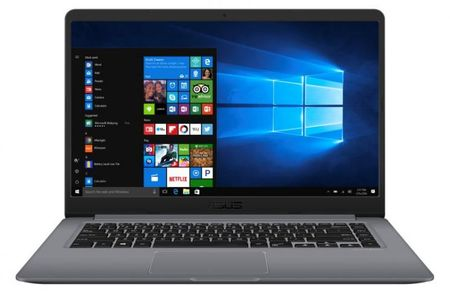 Asus prijenosno računalo VivoBook 15 i5-7200U 8GB-SSD256GB/6FHD/W10H/(90NB0FQ2-M22750)