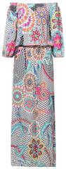 Desigual dámské šaty Vest Dera
