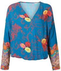 Desigual ženska bluza Blus Fantasio