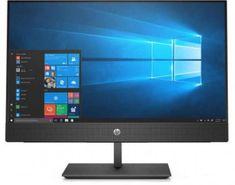 HP AiO računalnik ProOne 440 G4 AIO i5-8500T/16GB/SSD512GB/23,8FHD/W10P (4HS10EA#BED)