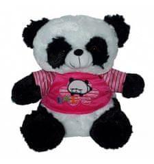Denis plišasta igrača panda