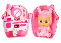 TM Toys Cry babies magic tears - magické slzy