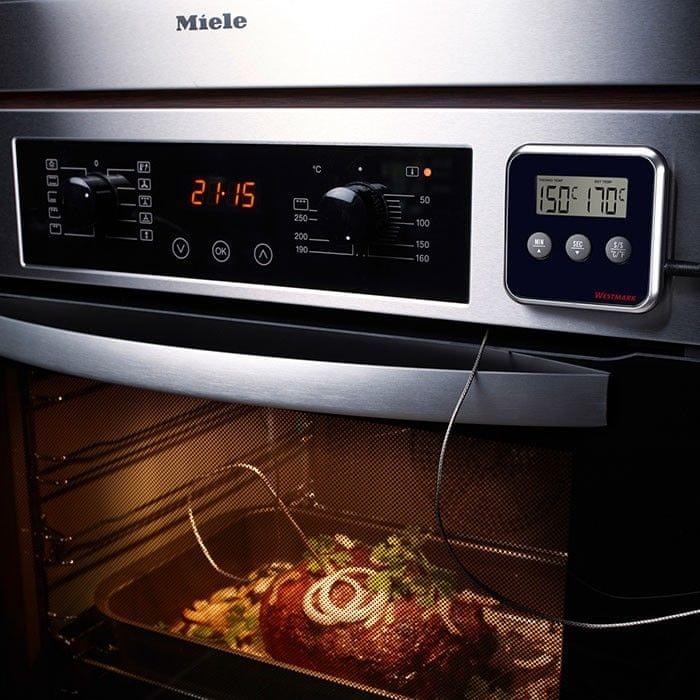 Westmark Digitální teploměr na pečení