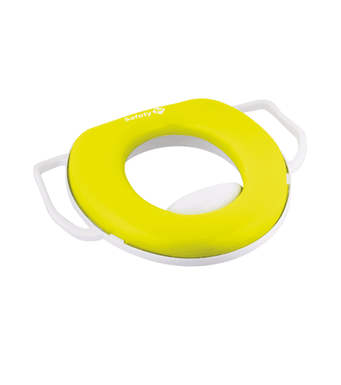 Safety 1st WC adaptér white/lime