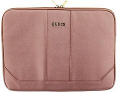 "Guess GUCS13TRO Saffiano Pouzdro Pink pro 13"" Notebook 32538"