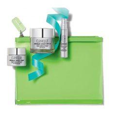 Clinique Smart Moisturizer bőrápoló készlet