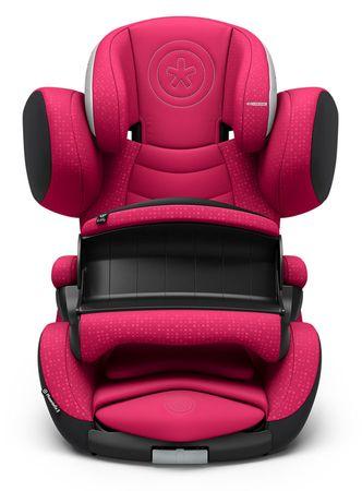 KIDDY Phoenixfix 3 2019 Rubin Pink autósülés  85bee4ed19