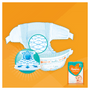 4 - Pampers plenice Sleep&Play Economy 3 Midi, 3x 58 kosov