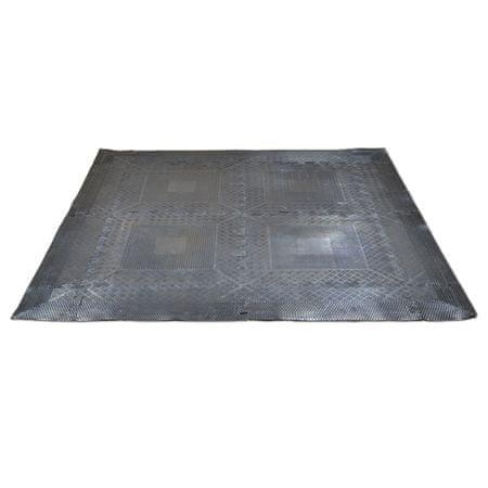 Master záťažová podložka pod fitness stroje 0,6 cm