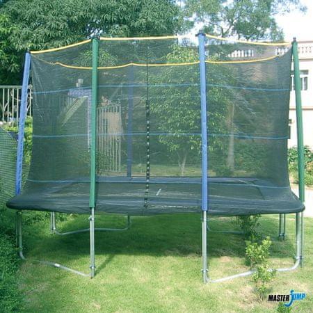 Masterjump ochranná sieť na trampolíny 300 x 210cm