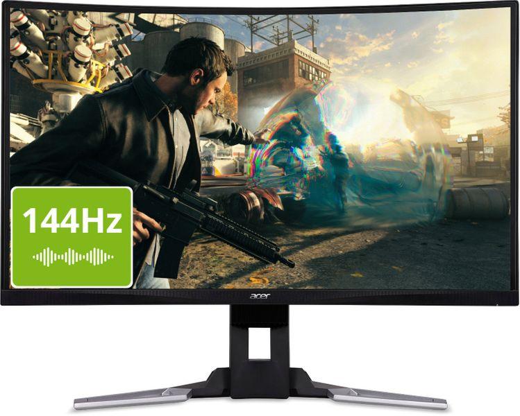 Acer XZ321Qbmijpphzx Gaming (UM.JX1EE.005)