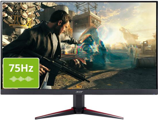 Acer LCD Nitro VG220Qbmiix (UM.WV0EE.006)