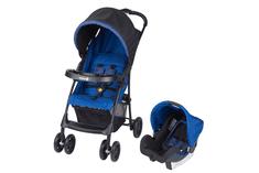 Safety 1st wózek dziecięcy Taly 2in1 Baleine Blue Chic