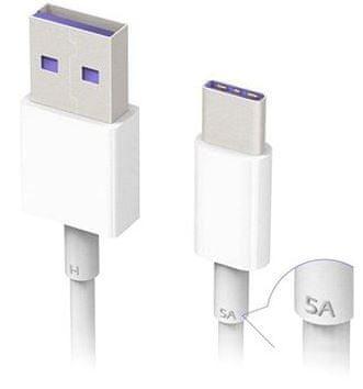 Huawei podatkovni kabel HL-1289 TYPE C NA 3.1 USB 5A / USB