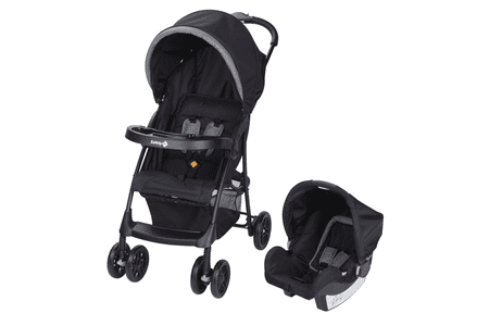 Safety 1st Taly 3in1 Black Chic