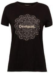 Desigual dámské tričko TS Manchester