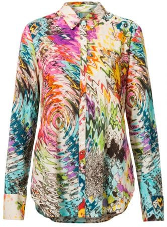 Desigual ženska srajca Cam Ofelia, XS, večbarvna