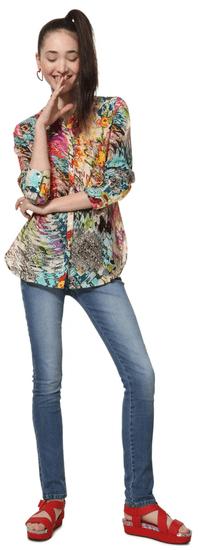Desigual Koszula damska Cam Ofelia