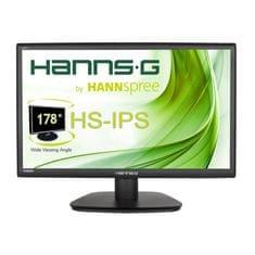 Hannsg LED LCD monitor HS221HPB, IPS, FHD, 54,61 cm (21,5''), črn