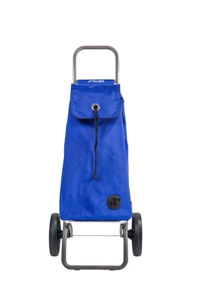 Rolser Nákupní taška na kolečkách I-Max MF Logic RSG modrá