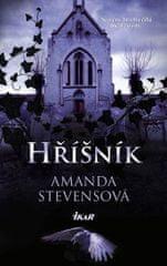 Stevensová Amanda: Hříšník