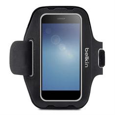 """Belkin etui ochronne na telefon z paskiem na ramię Sport-Fit 5,5"""" F8M953btC00, czarne"""