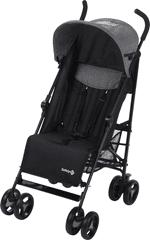 Safety 1st wózek dziecięcy Rainbow Black Chic