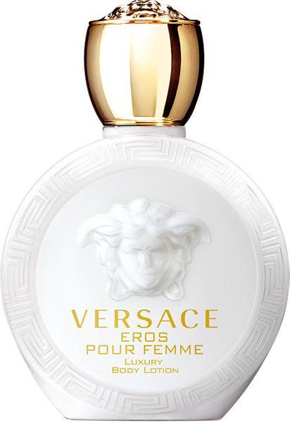 Versace Eros Pour Femme Eau de Toilette - tělové mléko 200 ml