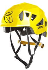 Grivel Stealth yellow