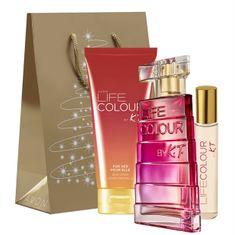 Avon Darčeková sada pre ženy Life Colour