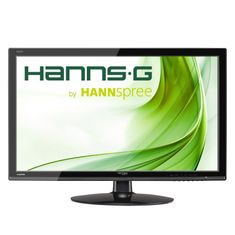 Hannsg LED LCD monitor HL274HPB, TN, FHD, 68,58 cm (27''), črn
